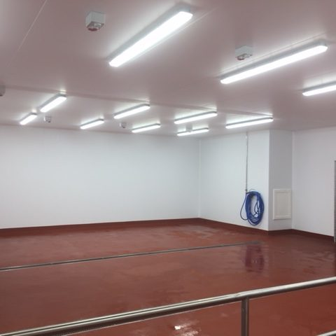 THC Midlands Ltd Flooring Solutions East Midlands